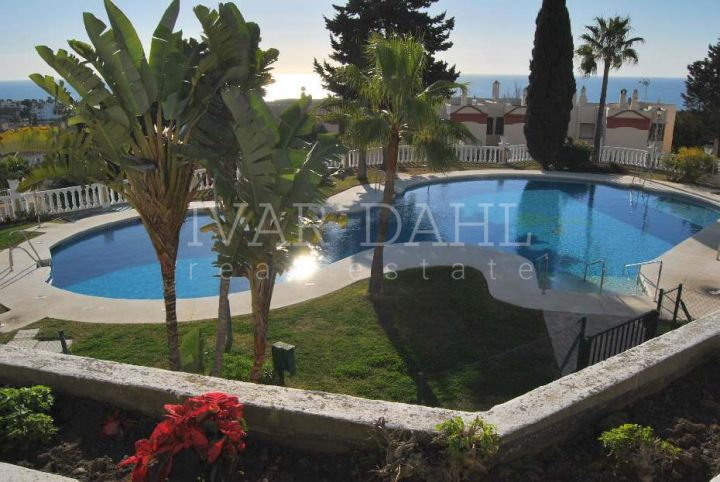 Apartment for sale in Riviera del Sol, Mijas Costa