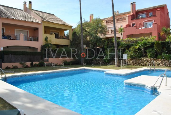 Adosado en venta en Golden Mile, Marbella Golden Mile