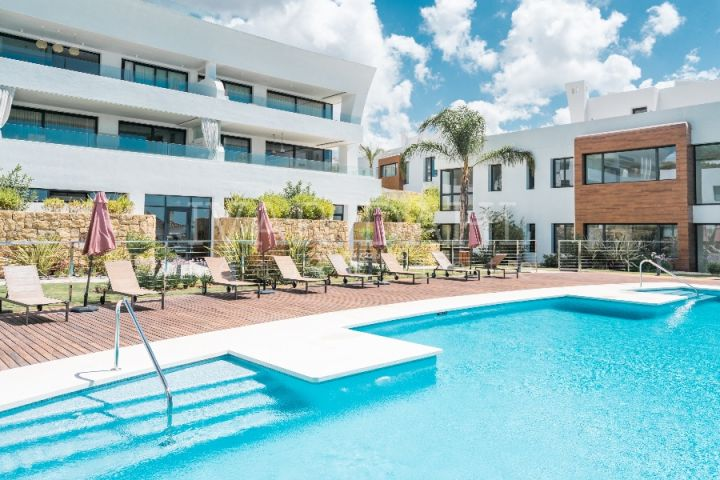 Duplex for sale in Sierra Blanca, Marbella Golden Mile