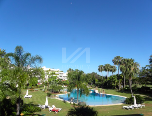 Apartments for sale in Nueva Andalucia