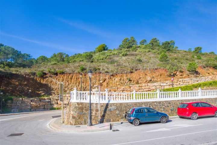 Properties for sale in Benahavis Centro, Benahavis