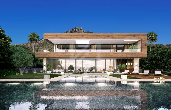 Properties for sale in Marbella