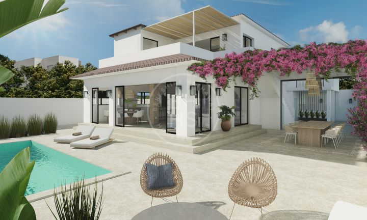 Properties for sale in San Pedro Playa, San Pedro de Alcantara