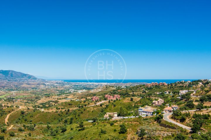 Plots and lands for sale in Marbella