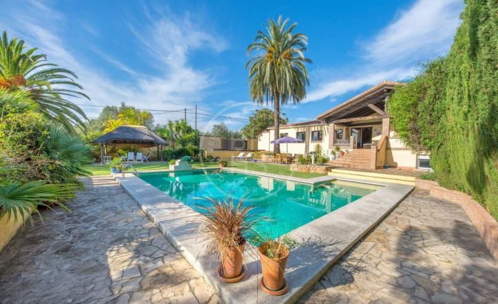 Bungalows for sale in Marbella