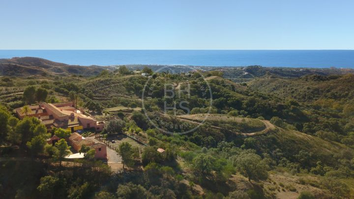Country properties for sale in Marbella