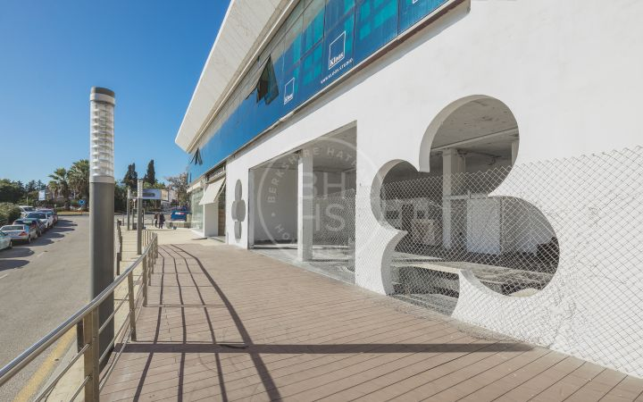Properties for long term rent in Marbella - Puerto Banus