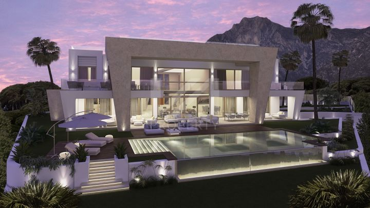 Reduced properties for sale in Marbella