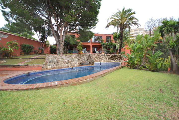 Properties for long term rent in Marbella