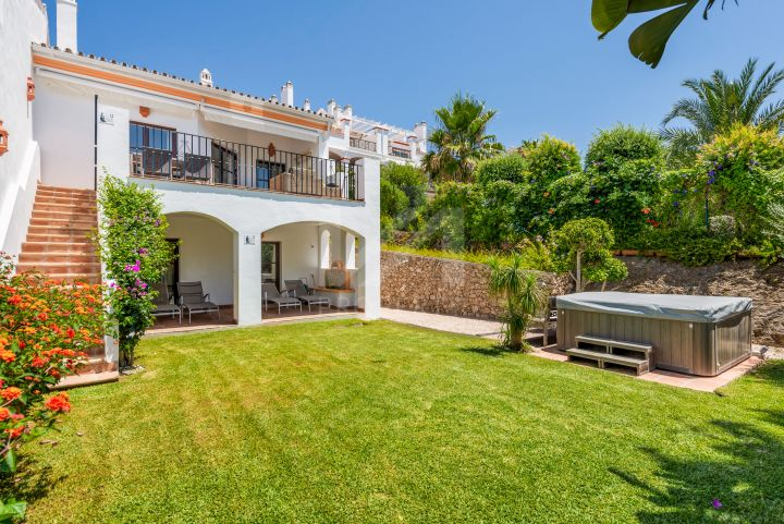 Properties for sale in Miraflores, Mijas Costa