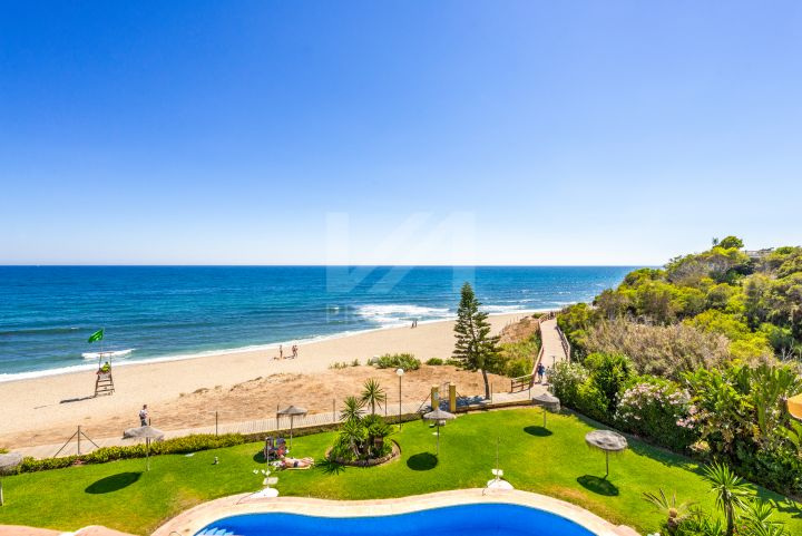 Penthouses for sale in Mijas Costa