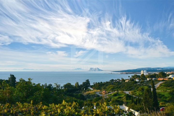 Properties for sale in Manilva