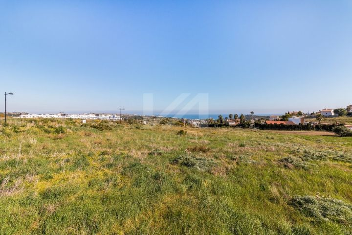 Plots and lands for sale in Estepona