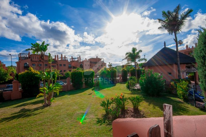 Properties for sale in Hacienda del Sol, Estepona