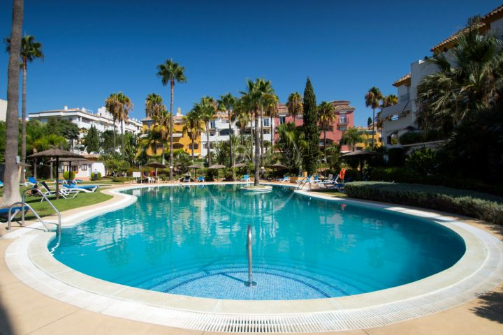 Duplex Penthouses for sale in Marbella Golden Mile