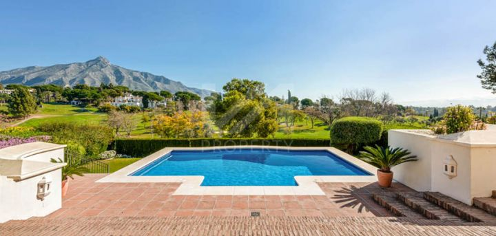 Properties for sale in Aloha, Nueva Andalucia