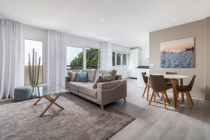 Apartments for sale in Marbella East