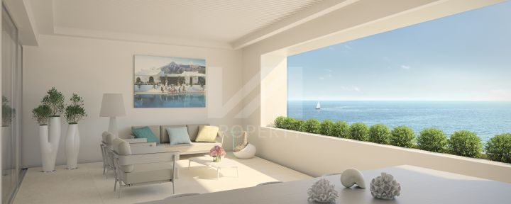Properties for sale in Estepona Playa, Estepona