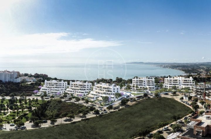 Penthouses for sale in Estepona Puerto, Estepona
