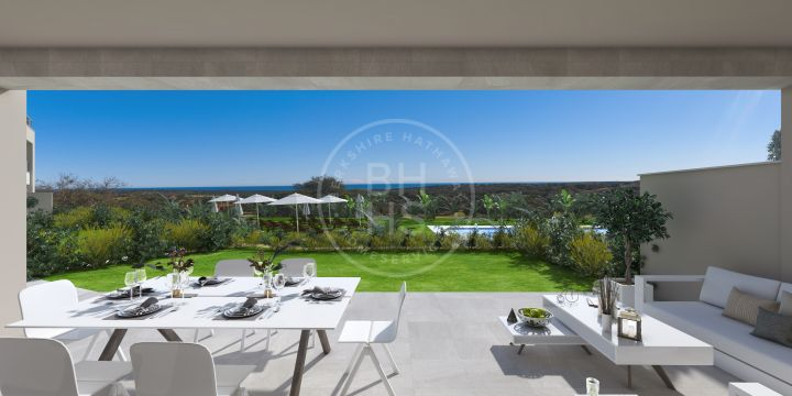 Apartments for sale in San Roque