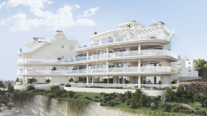 Properties for sale in Fuengirola