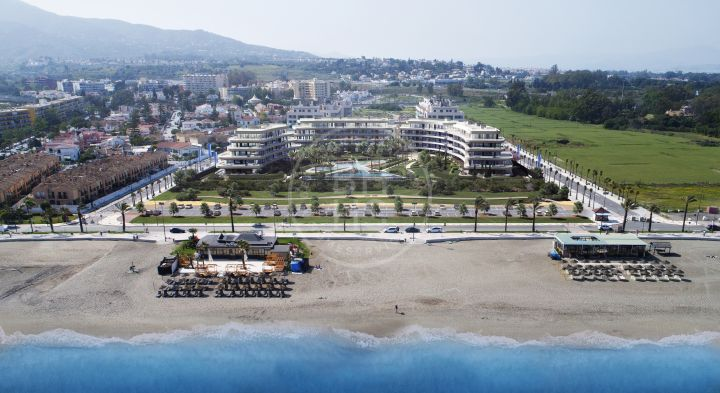 Apartments for sale in Torremolinos