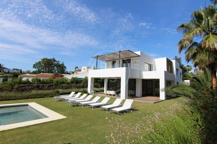 Properties for sale in San Pedro de Alcantara