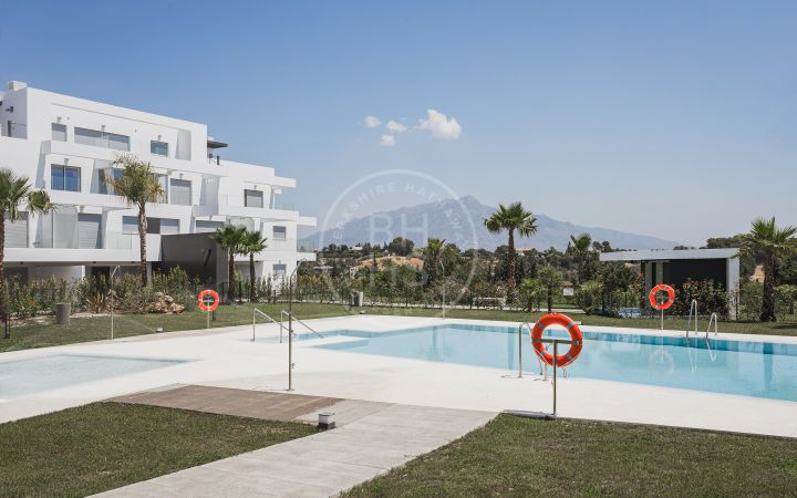 Penthouses for sale in Atalaya, Estepona