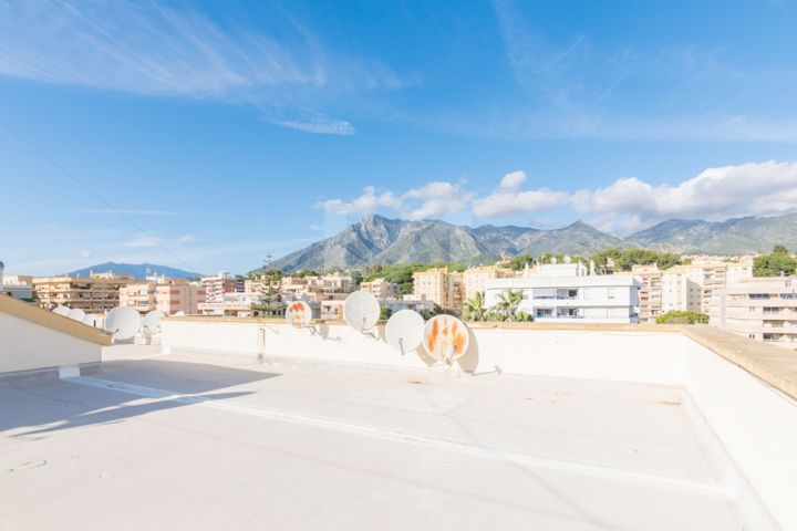 Beachside fully renovated apartment in an exceptional location close to everything