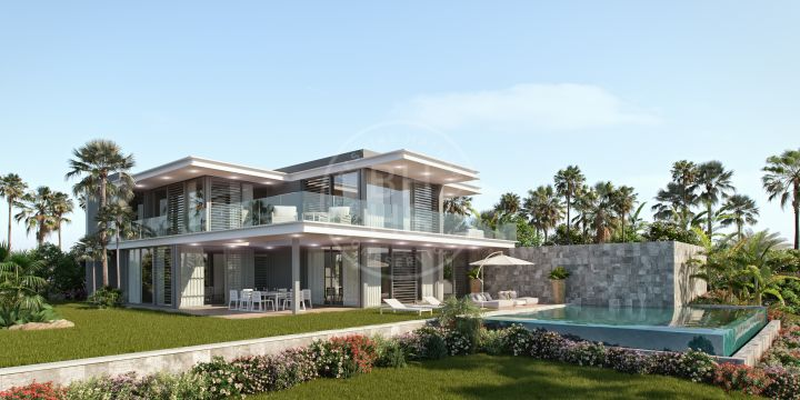 Properties for sale in Marbella East