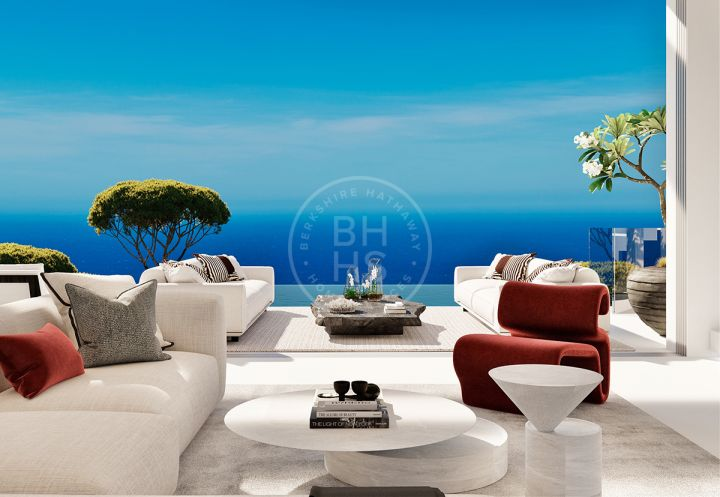 Luxury Marbella Real Estate | Berkshire Hathaway HomeServices Marbella