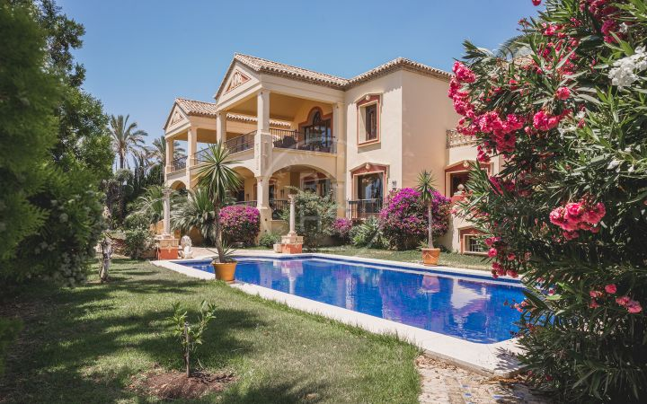 Properties for holiday rent in Marbella