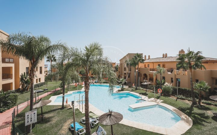 Properties for holiday rent in Benahavis