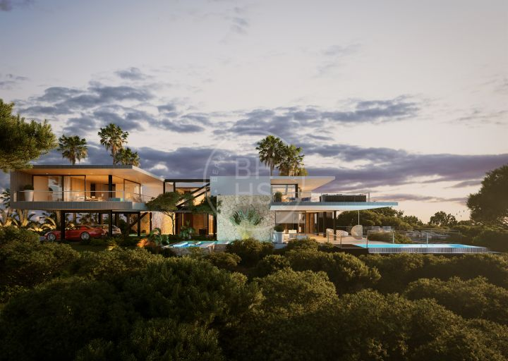 Villas for sale in Marbella