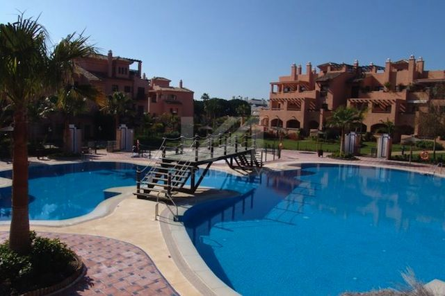 Properties for long term rent in Estepona