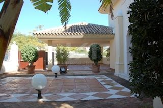 Villa in La Quinta Golf, Benahavis
