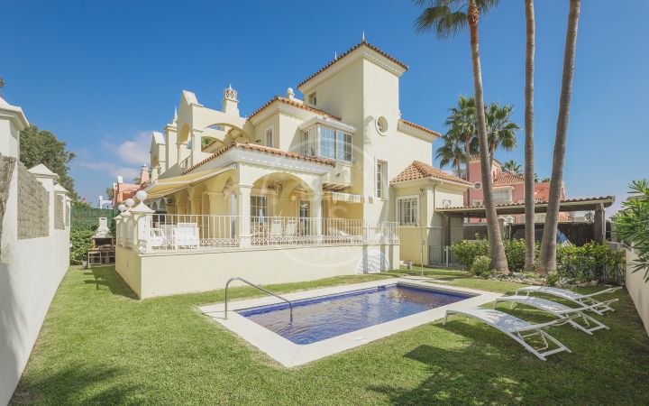 Properties for sale in Marbella - Puerto Banus