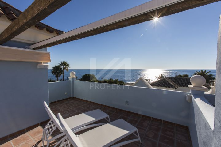 Properties for holiday rent in Marbella - Puerto Banus