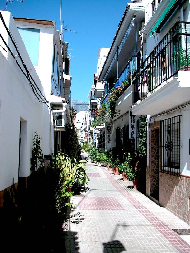 Commercials for sale in Marbella