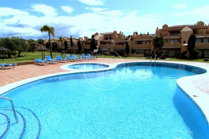 Apartments for sale in Atalaya