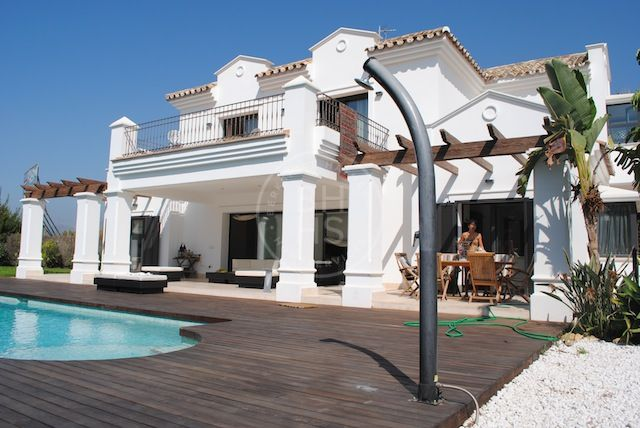 Villa in Golden Mile, Marbella Golden Mile
