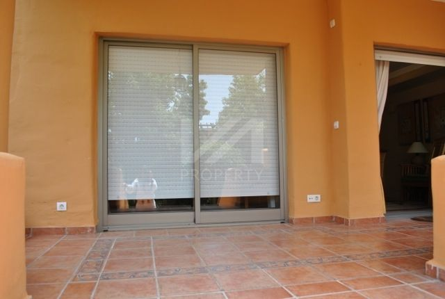 Town House in La Meridiana, Marbella Golden Mile