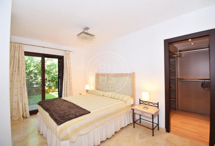 Apartment in Coto Real, Marbella Golden Mile