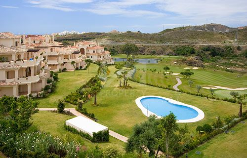 Apartments for sale in Benahavis