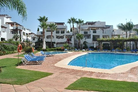 Apartments for sale in San Pedro de Alcantara