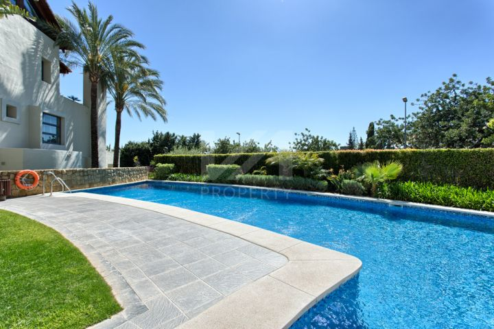 Ground Floor Apartments for sale in Marbella