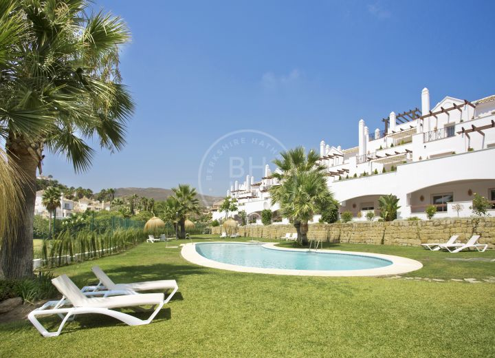 Duplexes for sale in Marbella