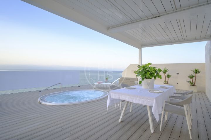 Penthouses for sale in Marbella