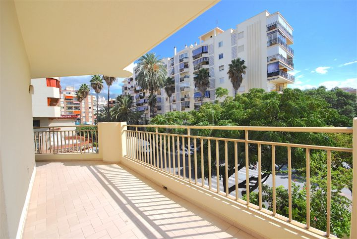 Apartments for long term rent in Marbella
