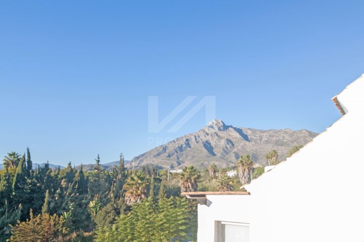 Houses for sale in Marbella Golden Mile